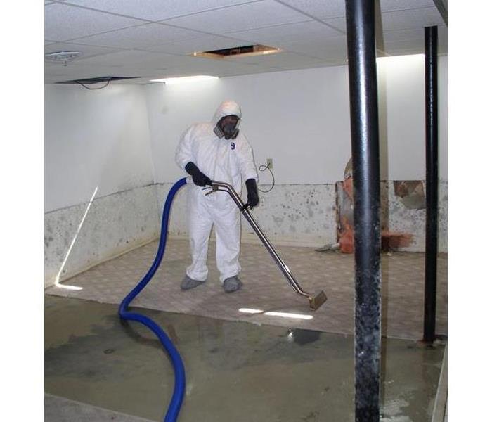 Mold Remediation In Your Salem Nh Area Home Servpro Of Salem