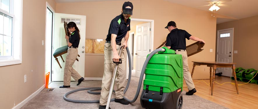 Salem, NH cleaning services