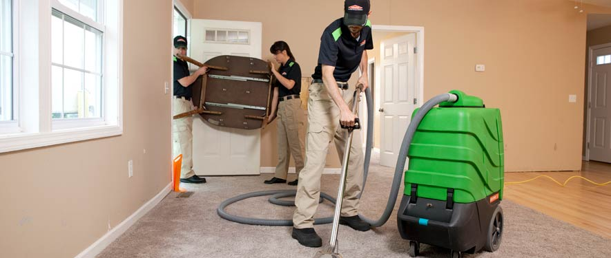 Salem, NH residential restoration cleaning